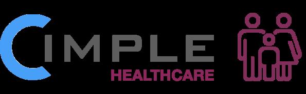 Cimple Healthcare Logo
