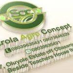Strola Agro Concepts