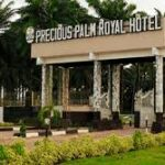 Precious Palm Royal Hotel