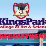 Kingspark College of Art and Science