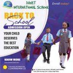 Davet International School