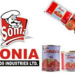Sonia Foods Industries Limited