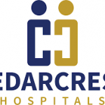 Cedarcrest Hospitals Limited