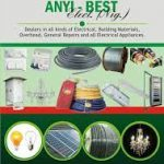 Ifeanyi Best Electrical Nigeria (ABN)
