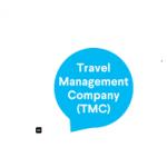 A travel management company